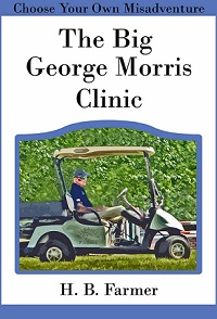 The Big George Morris Clinic